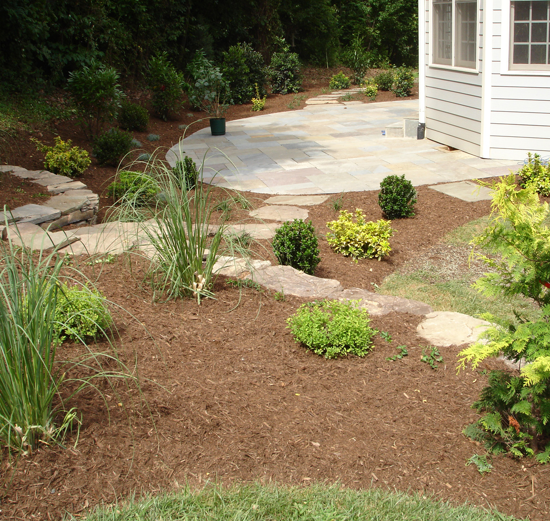 Plant Design and Landscaping